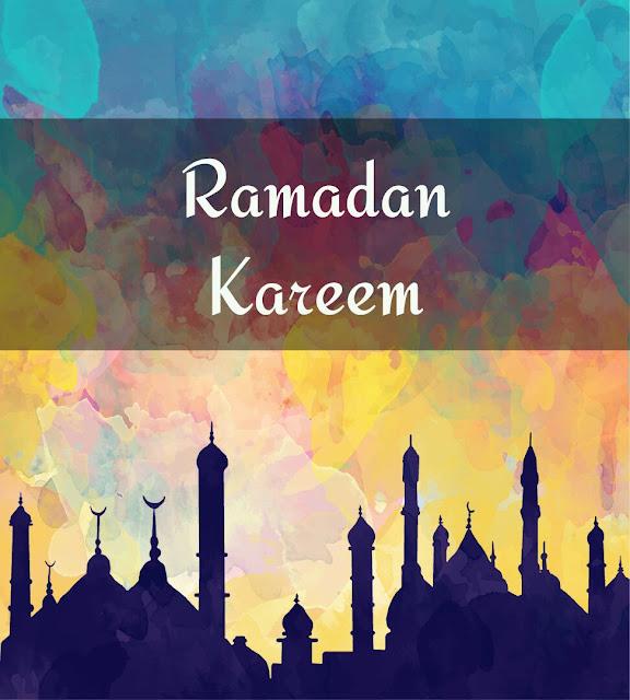 Ramadan Mubarak 2018,happy ramadan 2018