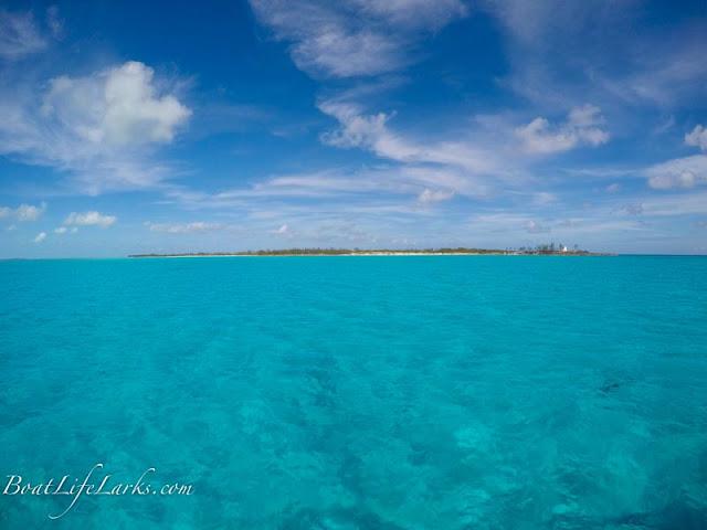 Whale Cay, Berry Islands, Bahamas