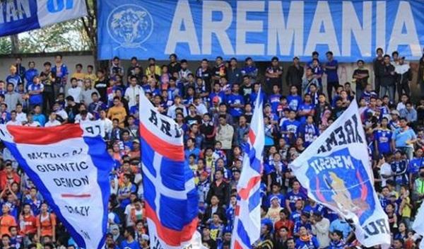 Kekerasan Terhadap Suporter Kembali Terjadi, Menpora Sentil KOMDIS PSSI