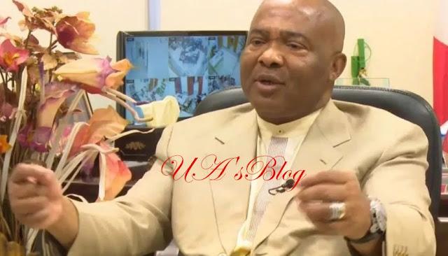 Imo Guber: Senator Uzodinma Not Our member – APC
