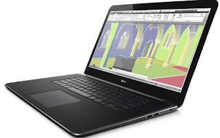 kelebihan kekurangan laptop Dell Precision M3800