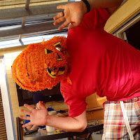 Cadbury Pinata - Safe Halloween Treats Australia