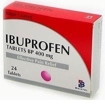 Harga Ibuprofen tab Terbaru 2017