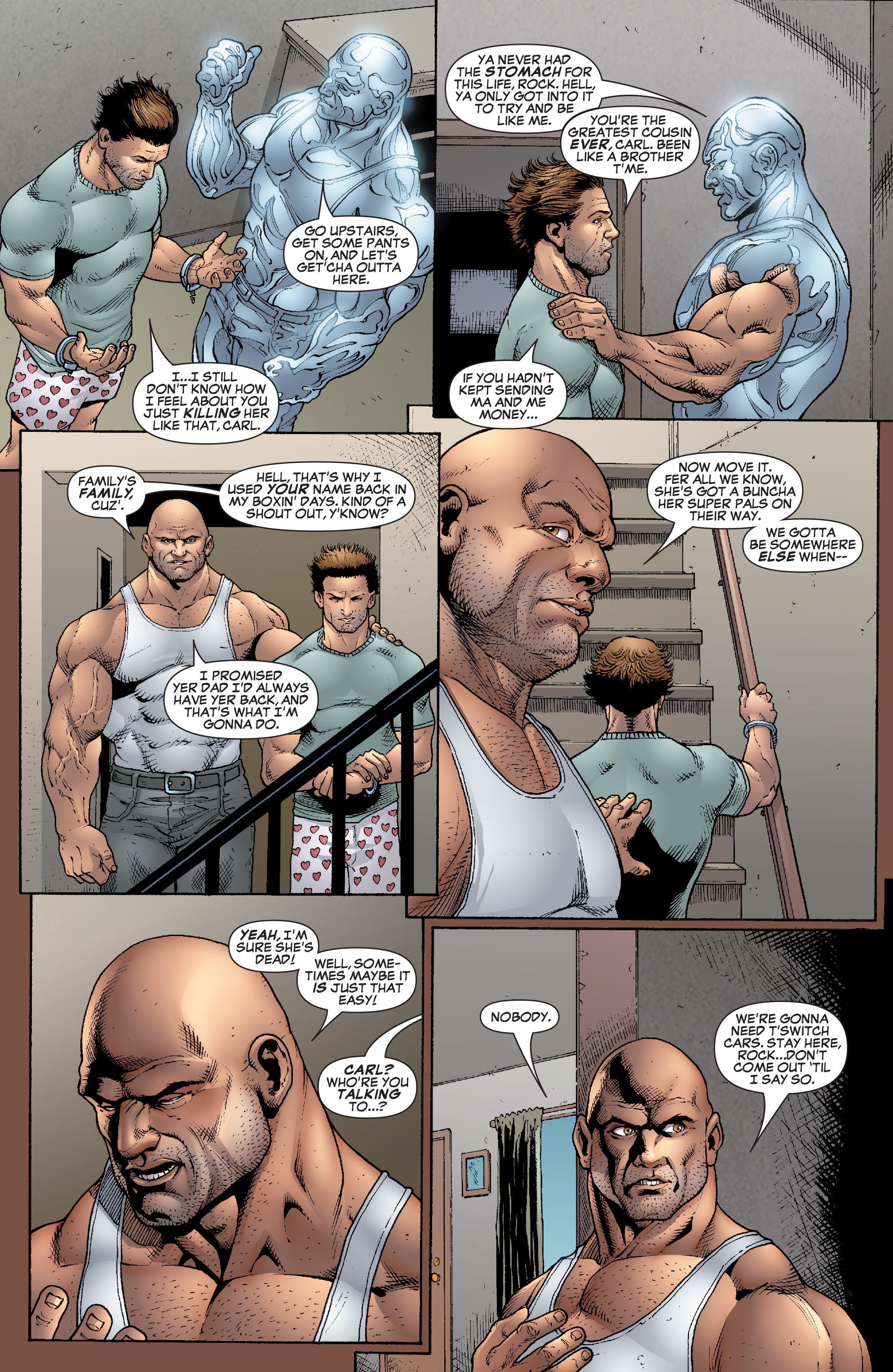 Read online She-Hulk (2005) comic -  Issue #22 - 15