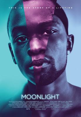 Oscarová nominace na nejlepší film 2017 - Moonlight