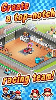 Grand Prix Story 2 v1.8.3 Mod
