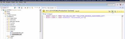 [SAP HANA Academy] Utilize Modeled Persistence Objects in the SAP HANA Data Lifecycle Manager