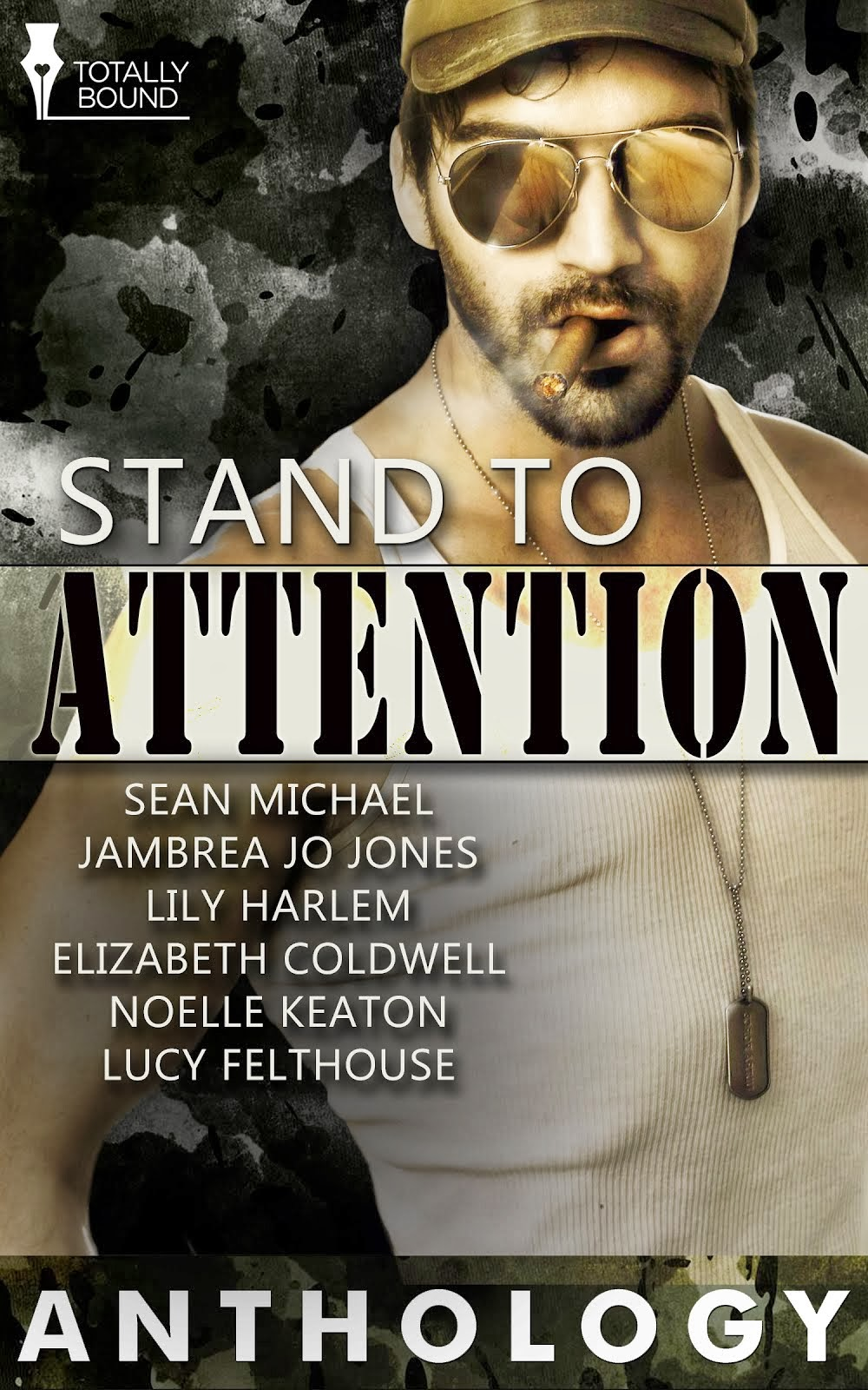 New M/M Anthology
