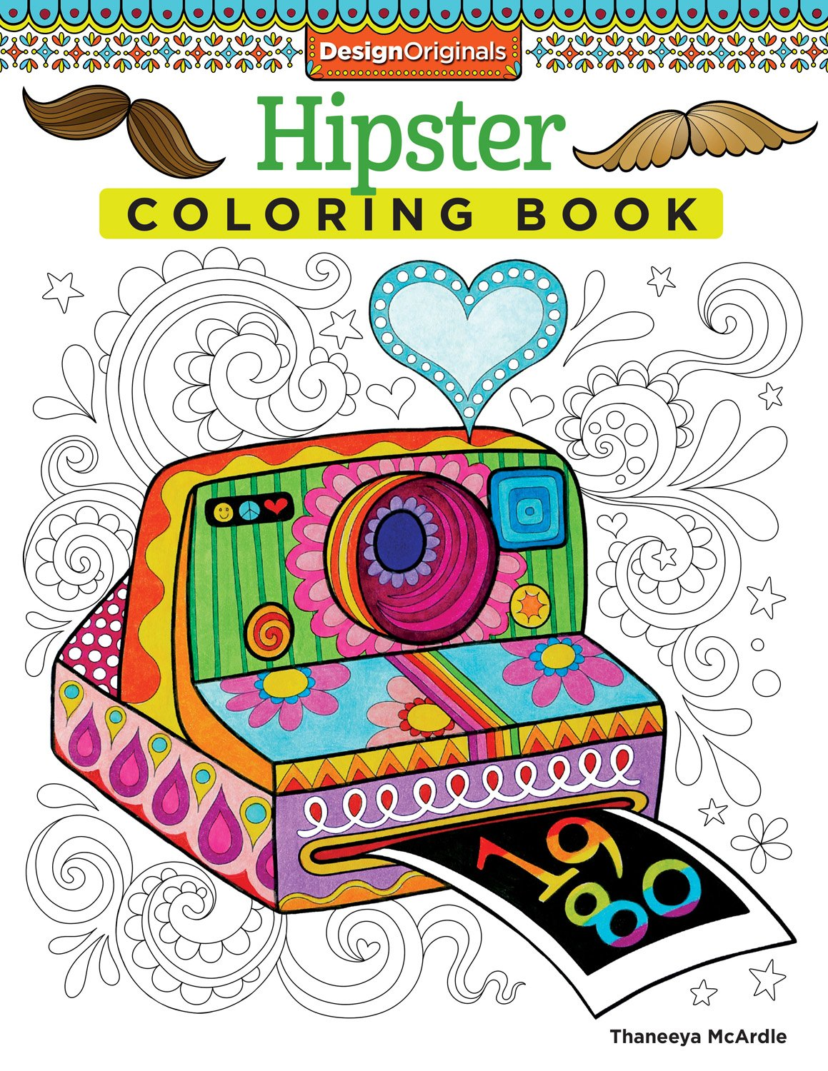 Coloring Books Aren\'t Just for Kids (+ 4 Other Ways to Fight the ...