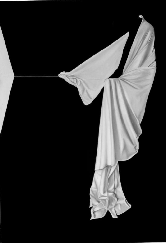 Отсутствие цвета. Richard Silvaggio