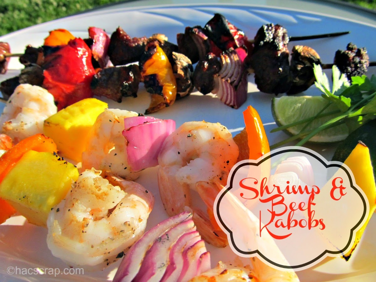 Summer Grilling Recipe