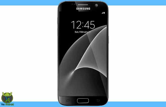 [Update] G930PVPU4BQF3 | Galaxy S7 SM-G930P