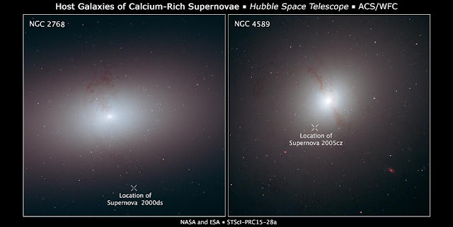 Astronomy and Space News - Astro Watch: Hubble Finds ...