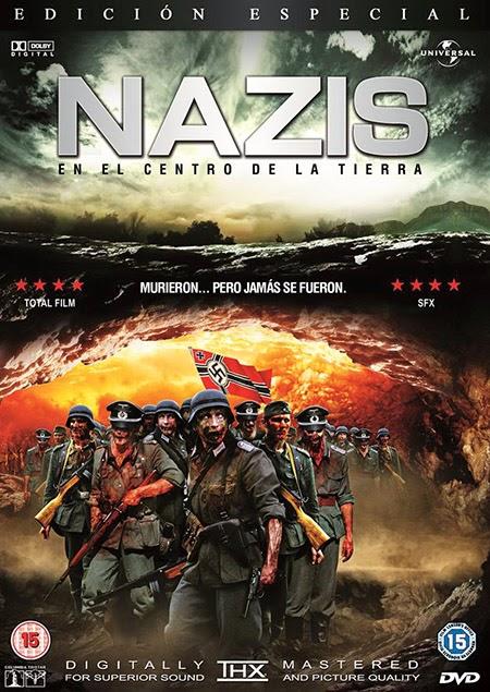 nazis en el centro de la tierra latino dating