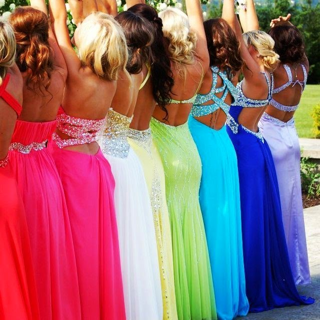 She's So Chic! Beautiful Finds From Around The Web! : Prom