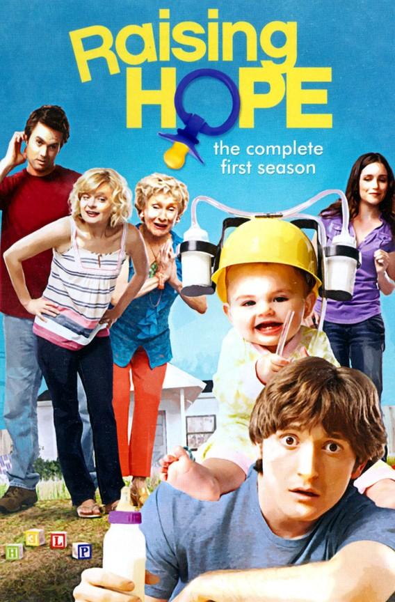 Raising Hope - Season 1 Episode 01: Pilot