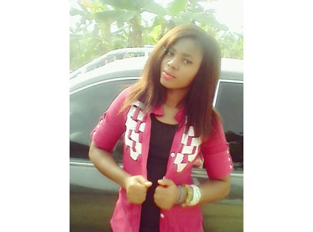 How a Military Officer's daughter was stabbed to death in Bayelsa (Graphic Photos)