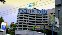 PT Bank BJB Tbk - Recruitment For D3, S1 Business Staff, Supporting Staff Bank BJB July 2018