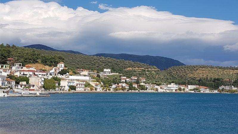 Erateini am Golf von Korinth
