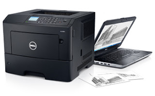 Download Printer Driver Dell B3460DN