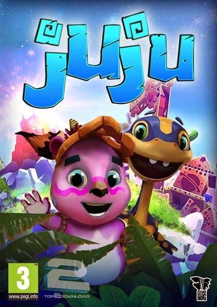 JUJU PC Game Free