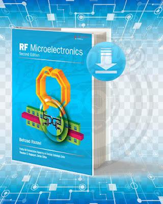 Free Book RF Microelectronics pdf.