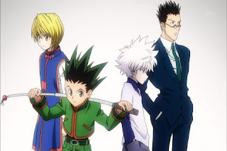 anime lawas hunter x hunter