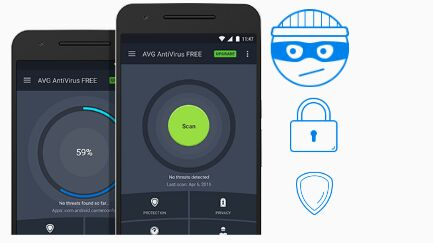best security apps for android mobile
