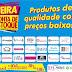 Dia 14/04 acontece a feira PONTA DE ESTOQUE em Laranjeiras do Sul