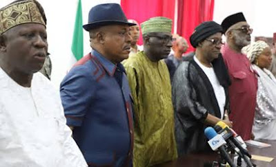 2019: PDP plots to unify opposition parties against APC