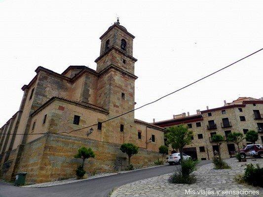 iglesia de Santa María, Sigüenza