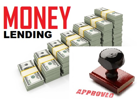 Starting a Money Lending Business – Ideas and Opportunities