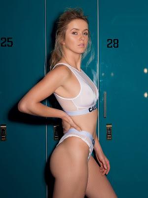 Erotica Boobs Tamira Paszek  nudes (48 pictures), Twitter, panties