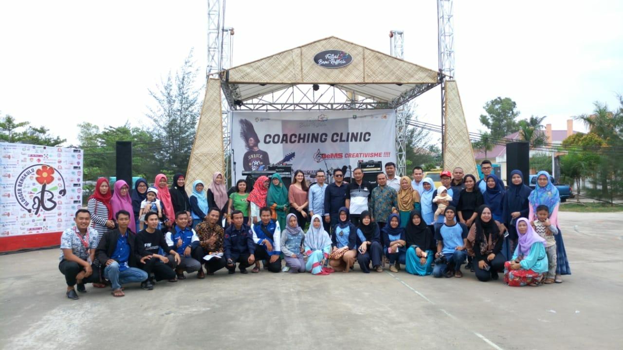 Genap 2 tahun,komunitas Blogger Bengkulu siapkan amunisi terbaik