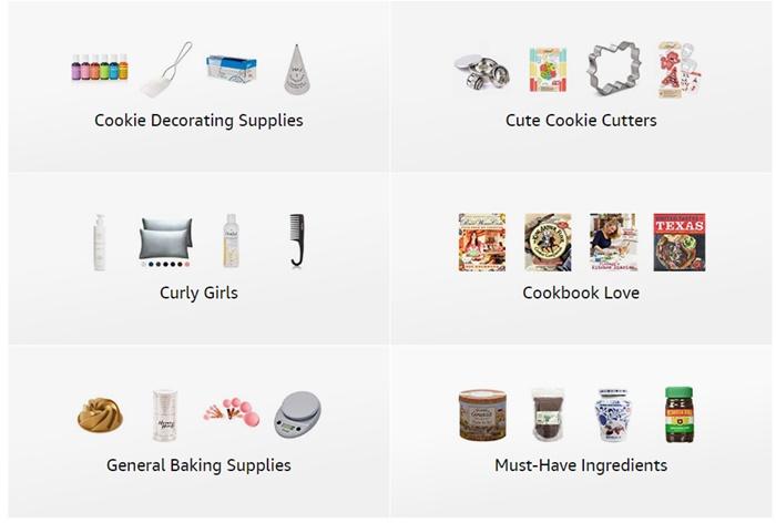 Bake at 350 Amazon Shop