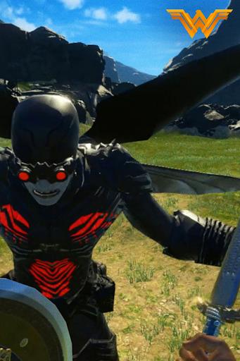 Liga da Justiça VR: A Experiência Completa APK OBB