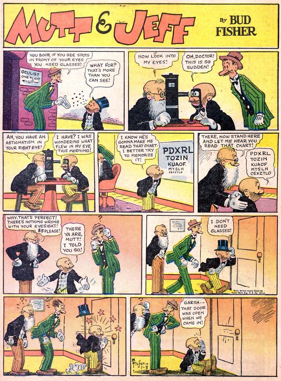 Read online All-American Comics (1939) comic -  Issue #30 - 50