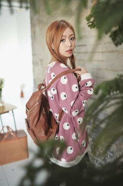 2 Baek Seungyeon - very cute asian girl-girlcute4u.blogspot.com