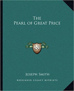 The Pearl of Great Price by Joseph Smith PDF Book Download