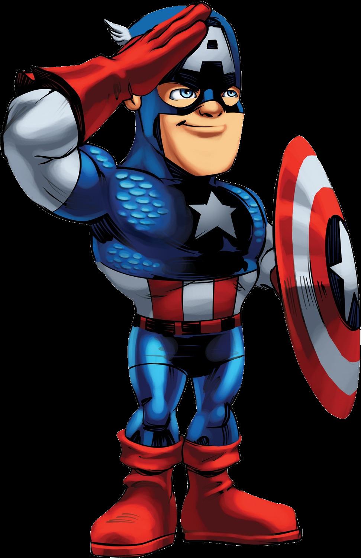 Escuadr n de h roes marvel imprimibles im genes y fondos gratis para fiestas ideas y - Image de super hero ...