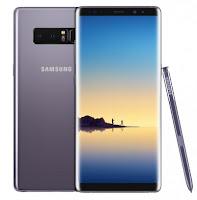 Harga Resmi Samsung Galaxy Note 8, 12 Jutaan November 2017