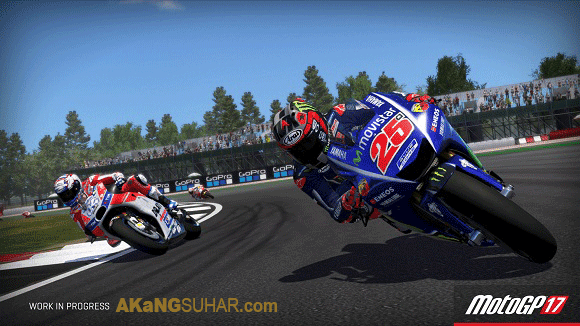 Download MotoGP 17 Full Version Fitgirl Terbaru