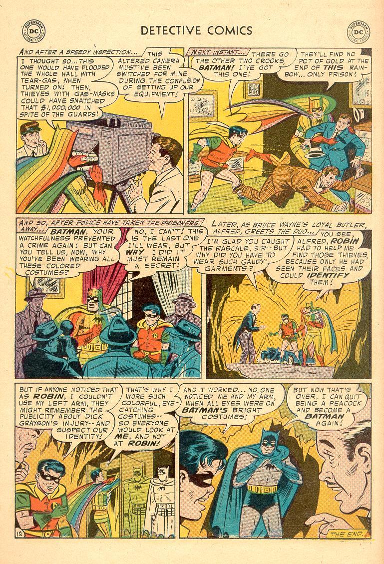 Read online Batman: The Black Casebook comic -  Issue # TPB - 77