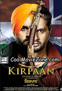 Kirpaan: The Sword of Honour (2014) Punjabi Movie