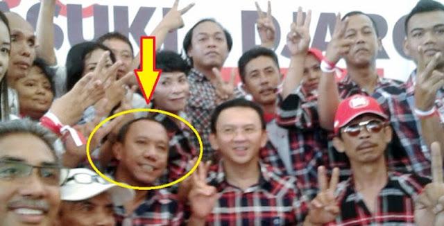 Cepat Tangkap Admin Muslim Cyber Army, Polisi Belum Temukan Iwan Bopeng & Penyiram Air Keras Novel Baswedan