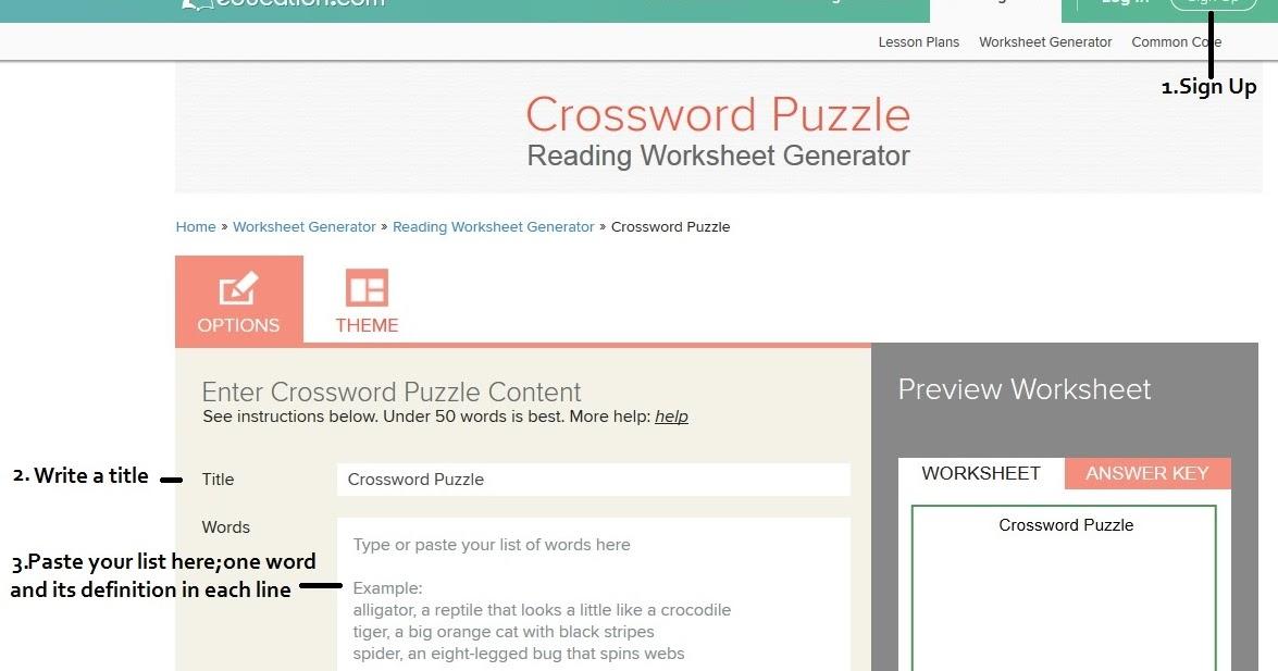 hookup crossword clue