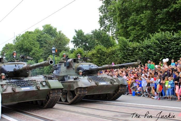 Belgian Natinal Day
