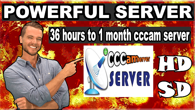 Best free cccam server from bigcccam daily Cline website 36 hours to 1 month cccam server