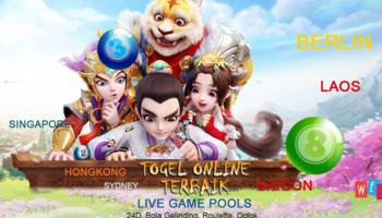 Daftar Togel Online gametoto