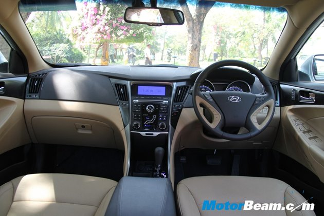 Automobiles Information Best Car Interiors In India